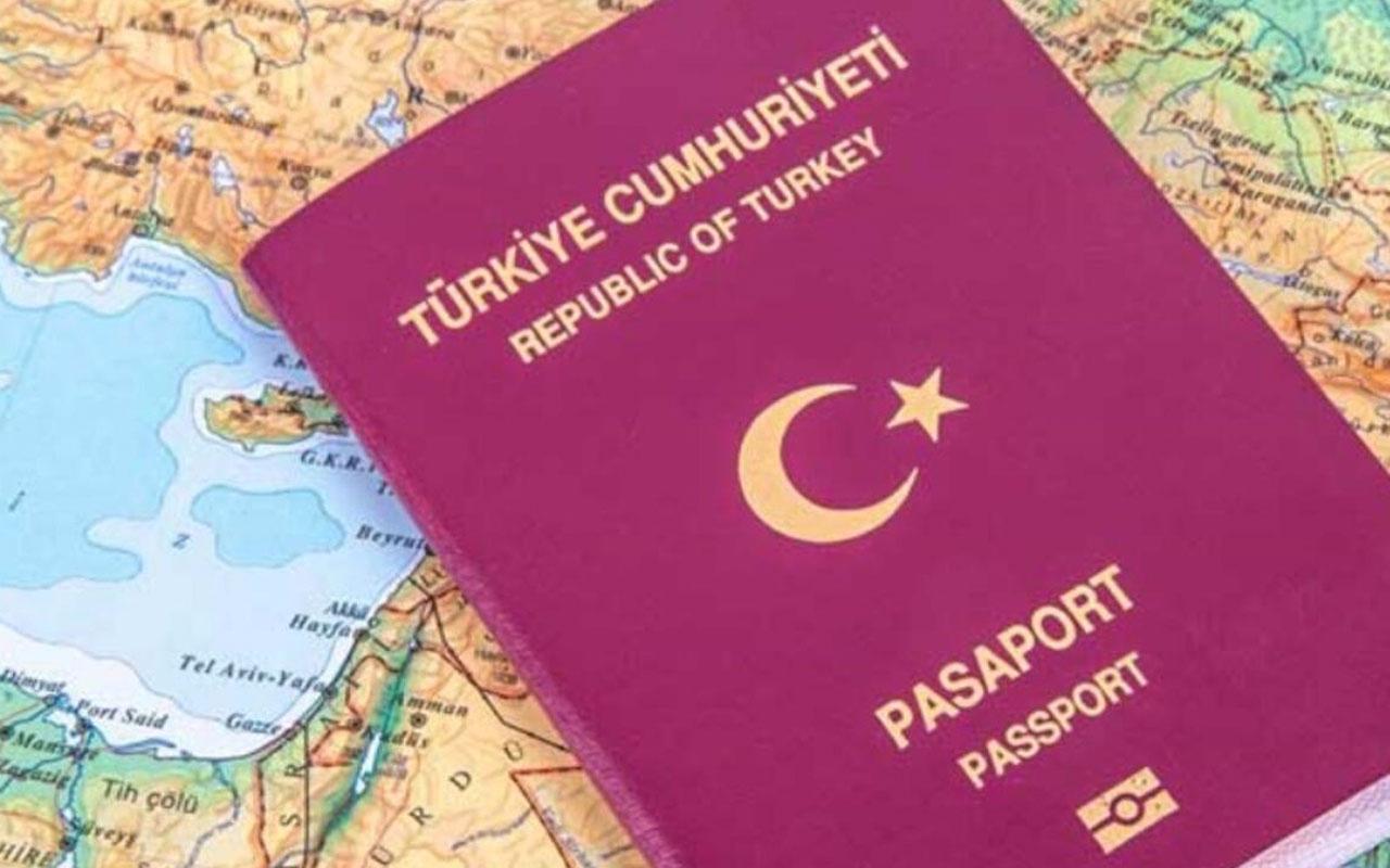Türkiye yeni vize muafiyeti anlaşması imzaladı! İşte vizesiz girebileceğiniz 116 ülke