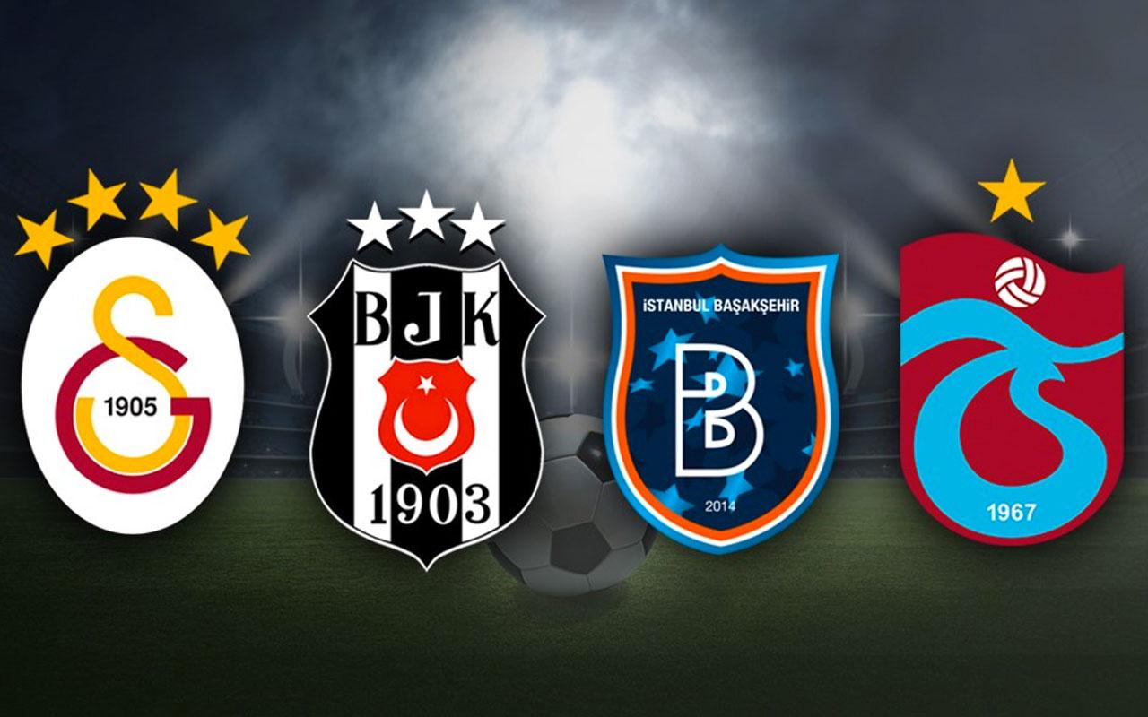 Türk takımlarının Şampiyonlar Ligi'ne direkt gidişi riske giriyor