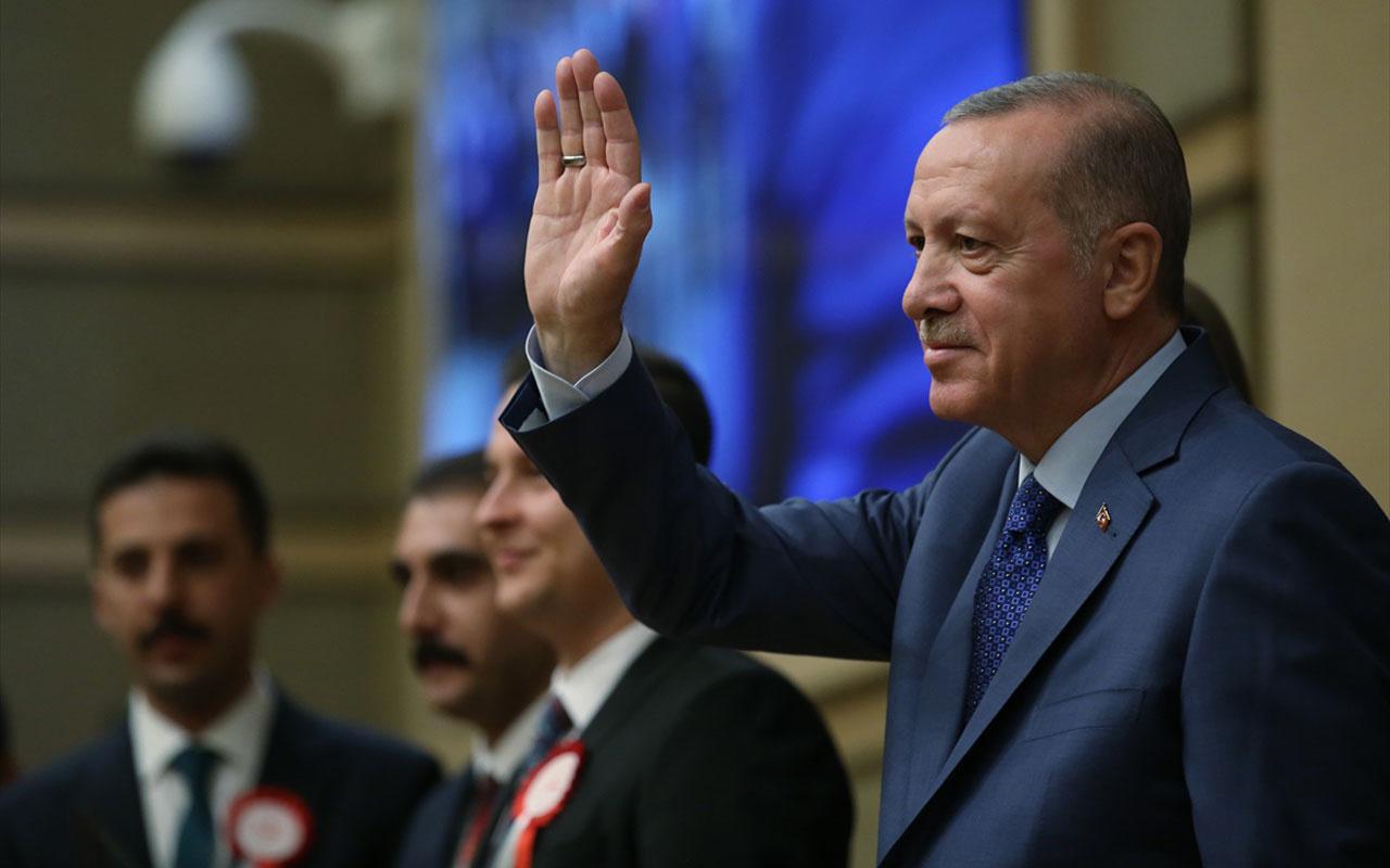 Cumhurbaşkanı Erdoğan Londra'ya çantasında 5 önemli dosyayla gidiyor