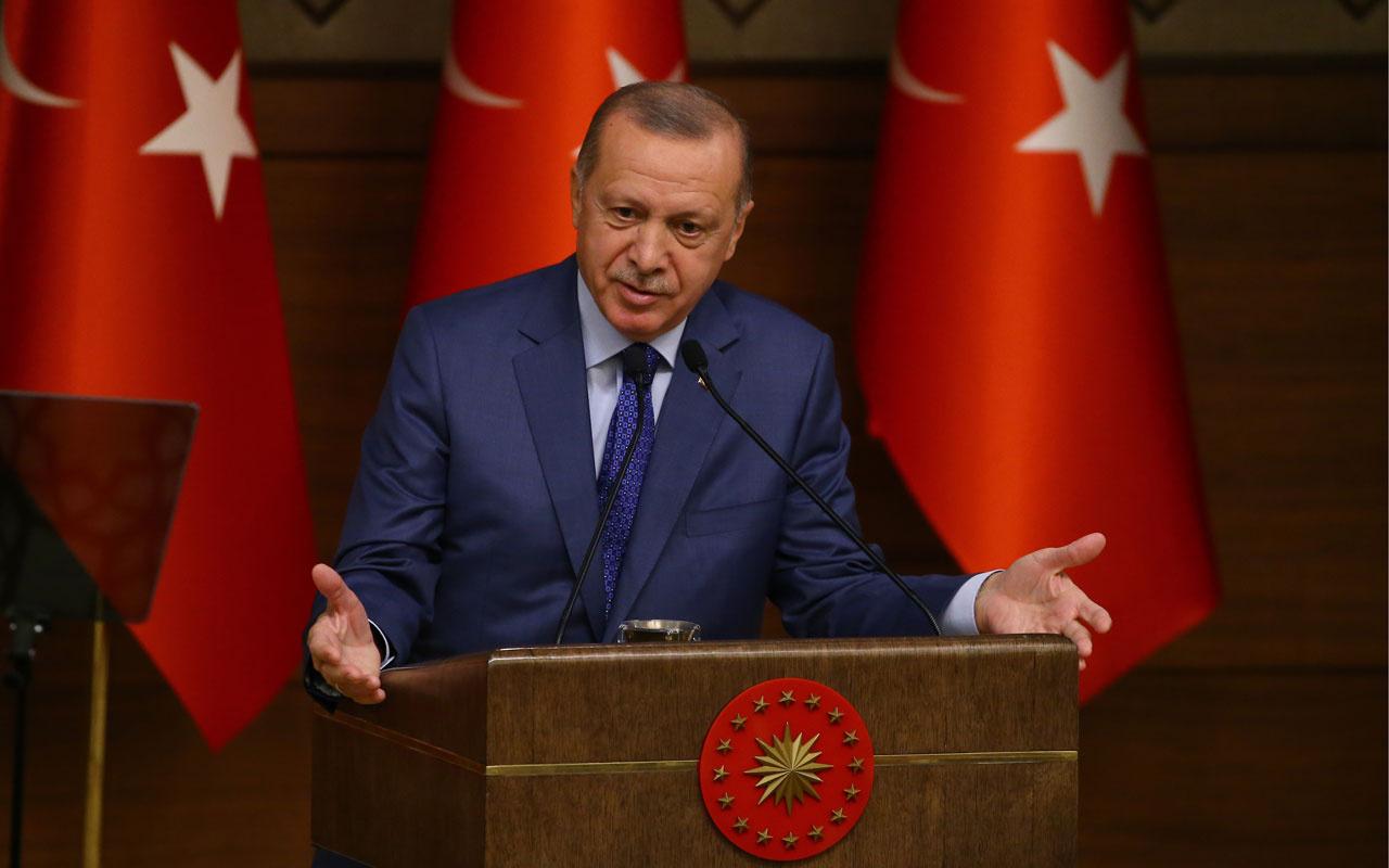 Cumhurbaşkanı Erdoğan'a ek borçlanma yetkisi Meclis'e sunuldu