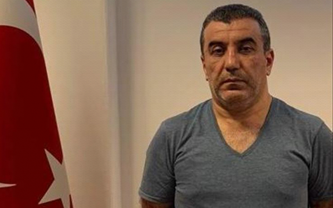 FETÖ'nün Meksika imamı Osman Karaca tutuklandı