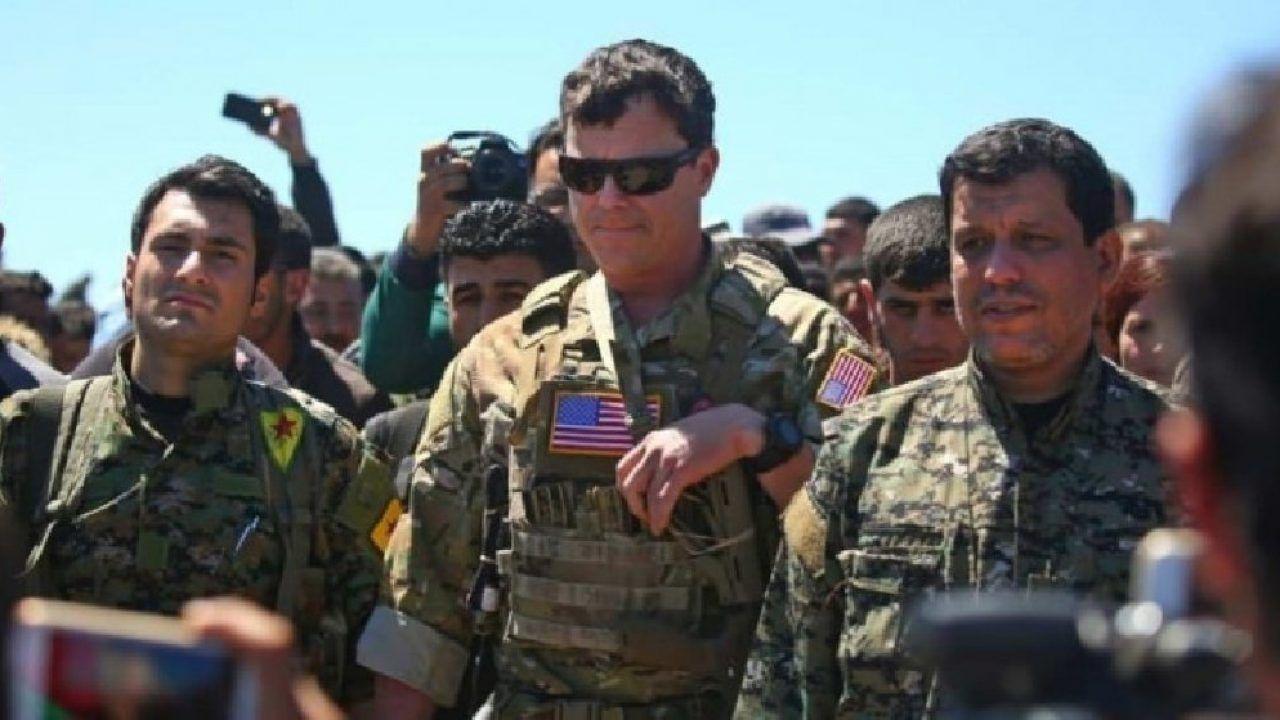 """Trump'ın """"General Mazlum"""" dediği YPG'nin bir numarası kim? İşte merak edilenler"""