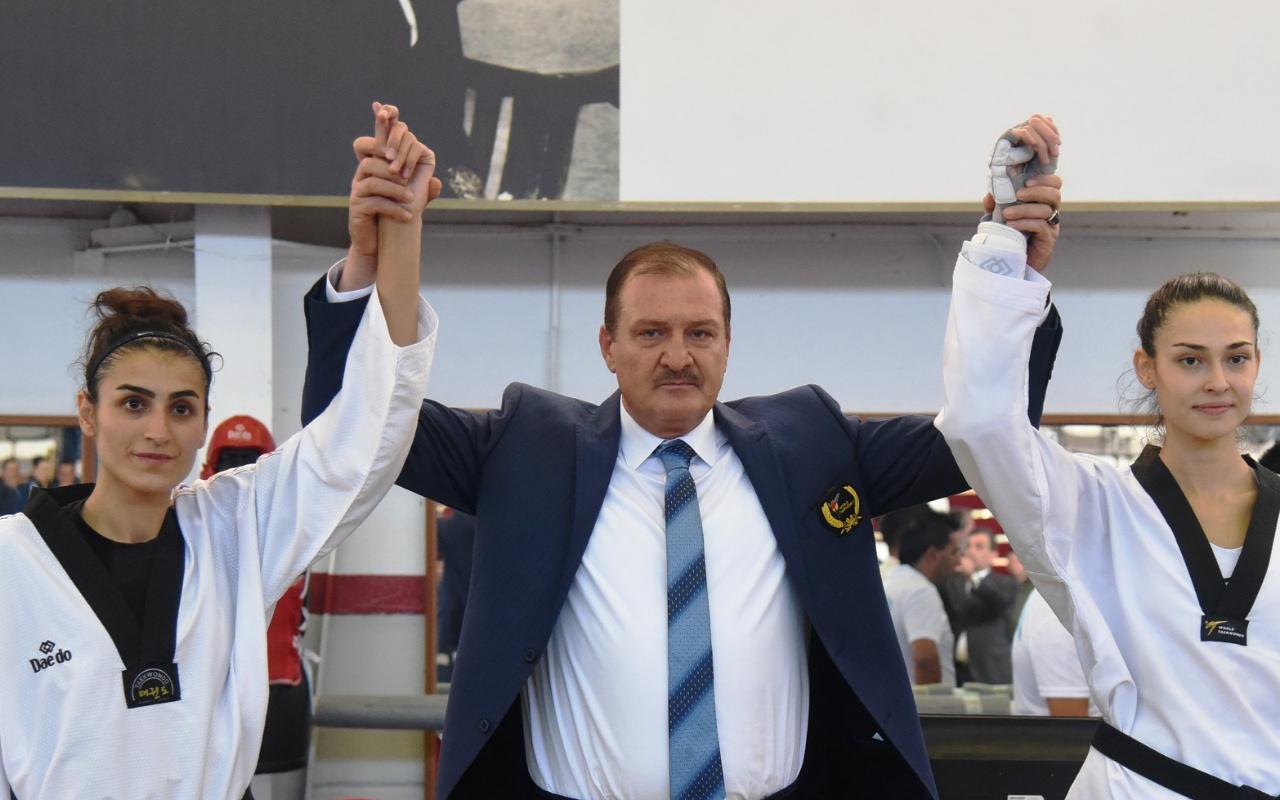 İrem Yaman, G4 Ekstra Avrupa Şampiyonası biletini aldı