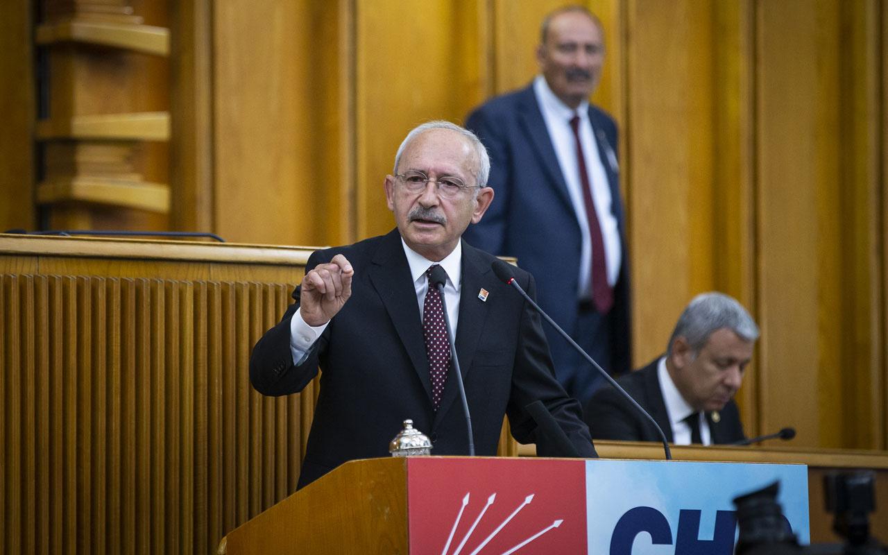 Kemal Kılıçdaroğlu: Esad'la görüşseydik her türlü şartı kabul ettirebilirdik