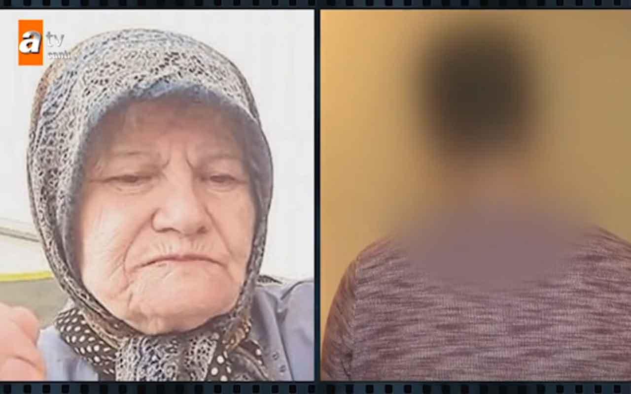 Müge Anlı'da canice öldürülen Gülümser Bulut cinayetinde Yunus Kahraman'dan bomba açıklamalar