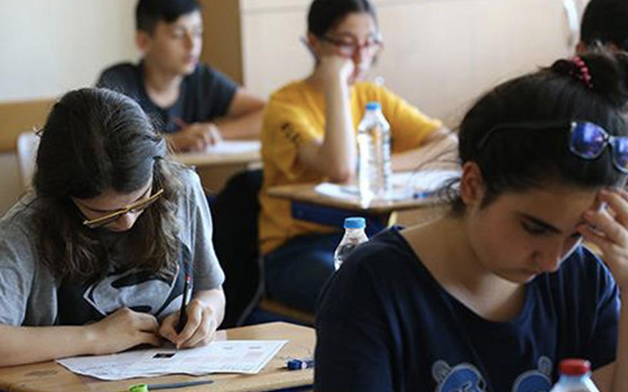 9. sınıflar ne zaman okula başlayacak 2020 MEB haberi