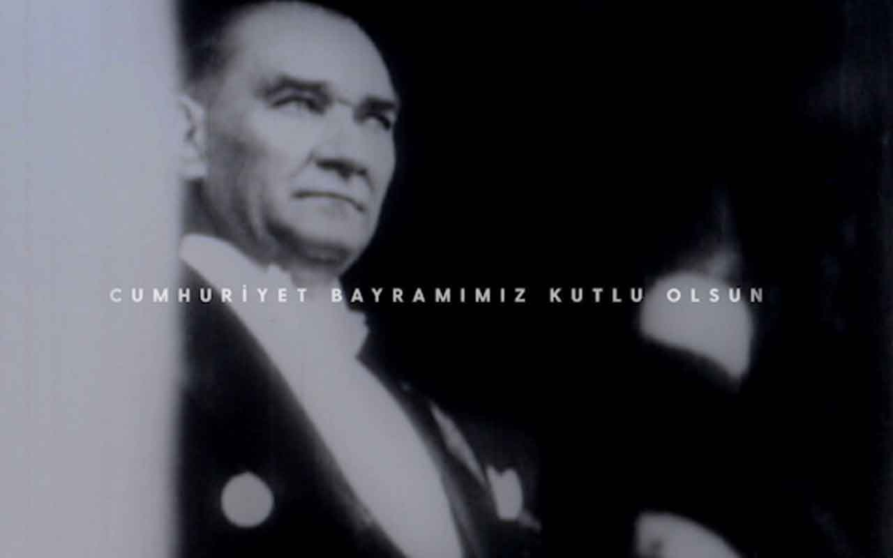 Turkcell 29 ekim anafilm reklamı