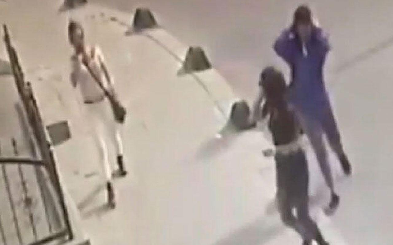 Yer İstanbul Küçükçekmece… 'Kızlar' çetesi yakalandı!