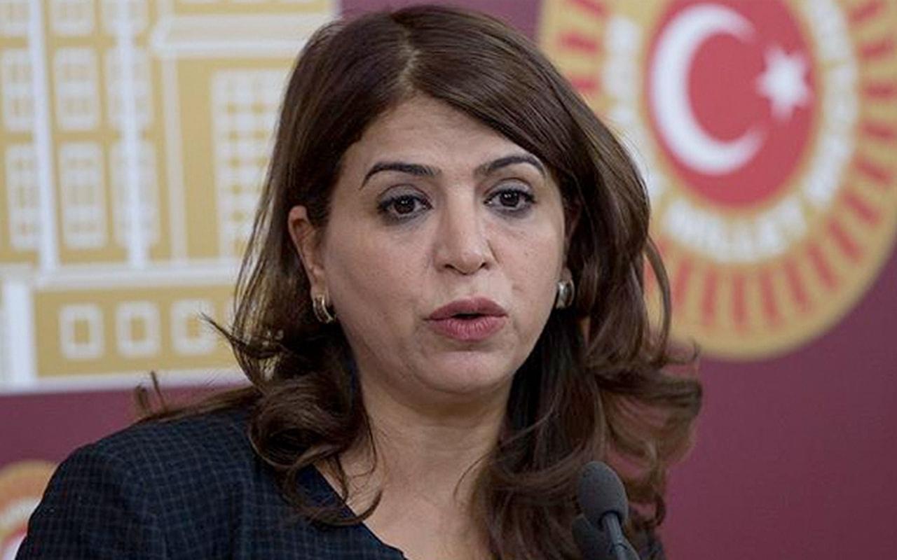 CHP'li Veli Ağbaba'nın Meclis kürsüsünden okuduğu belalara HDP'den tepki