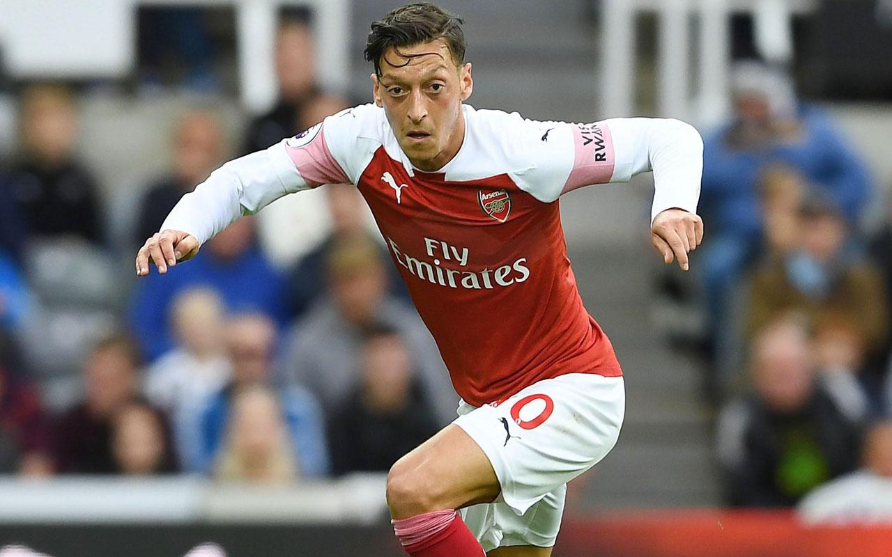 Mesut Fener'e gelmeye hazır! Tek sorun Arsenal