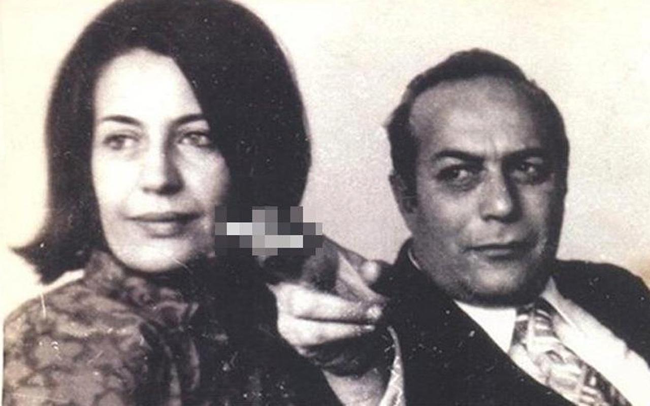 Şair Cemal Süreya'nın ipek böceği sesli eşi şair Zühal Tekkanat vefat etti