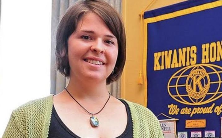 Tecavüzcü Bağdadi'ye düzenlenen operasyonda Kayla Muller detayı