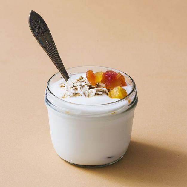 Her gün 1 kase yoğurt yemenin faydaları bir de tahıl tüketirseniz...