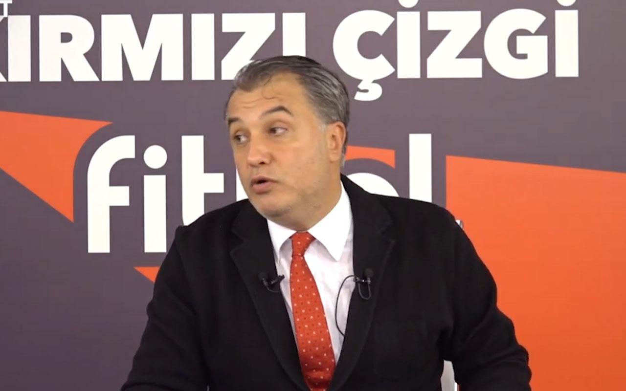 Mehmet Ayan'dan Fatih Terim'e uyarı: Galatasaray'ı ikiye bölme