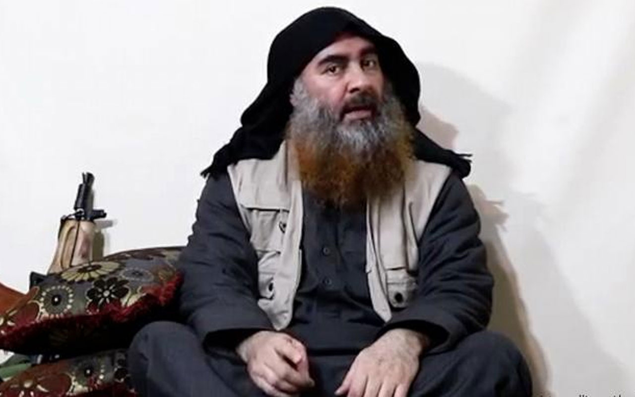 DAEŞ elebaşı Bağdadi'nin kimliği iç çamaşırındaki DNA'dan tespit edildi