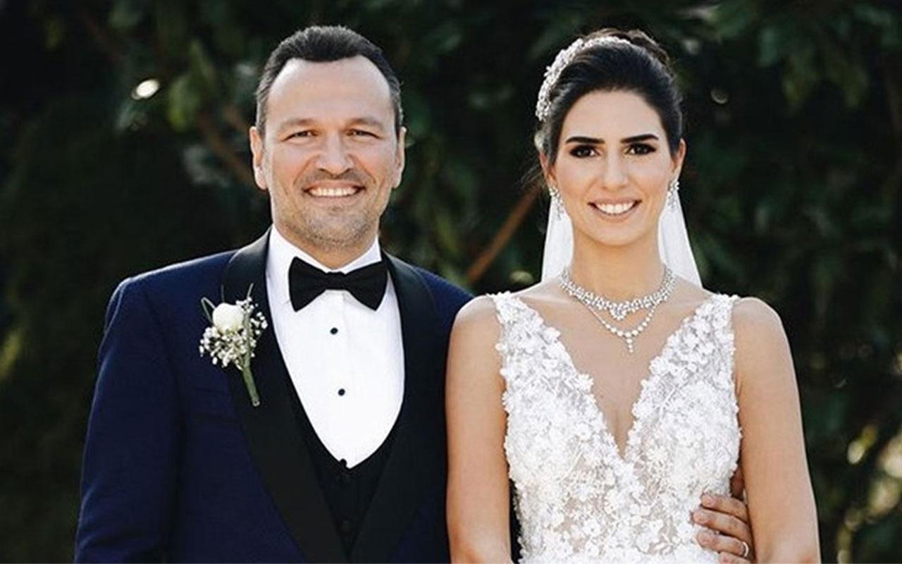 Güldür Güldür Show'un Aziz Bey'i Ali Sunal'dan eşine duygusal mesaj