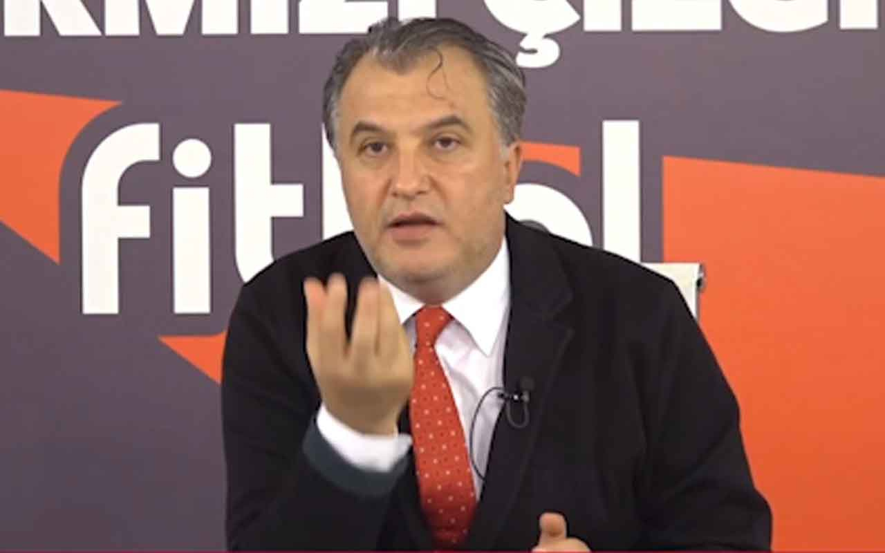 Mehmet Ayan'dan Fatih Terim'e uyarı
