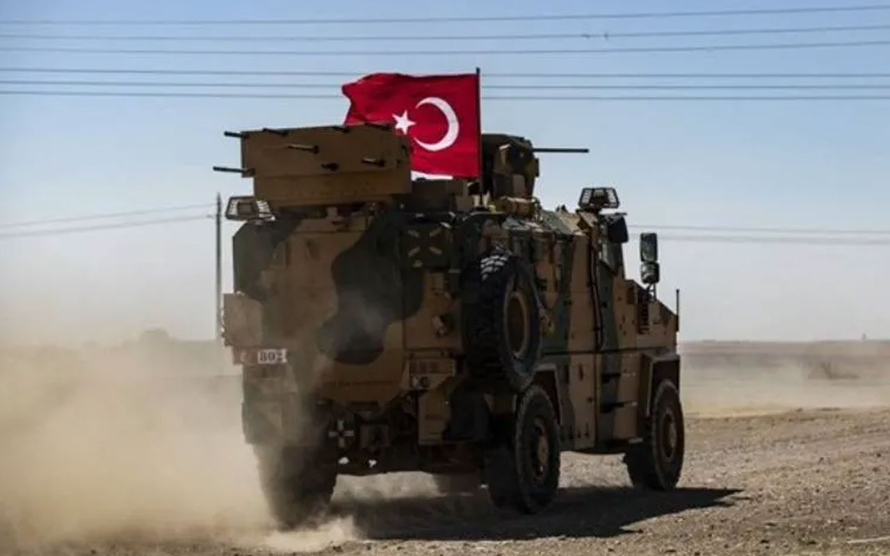 YPG'ye verilen sürenin dolmasına saatler kala askeri ve diplomatik trafik hızlandı