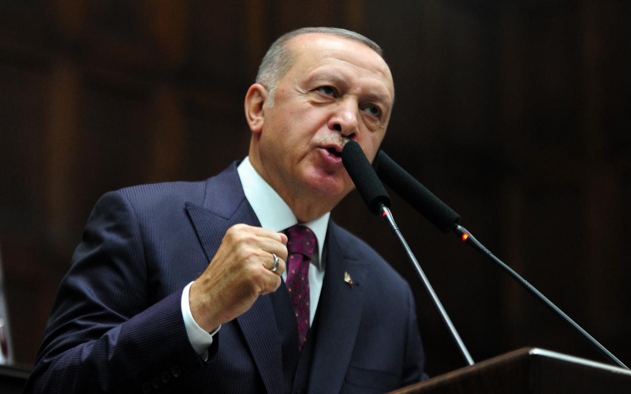 Cumhurbaşkanı Erdoğan'dan fidan çağrısı