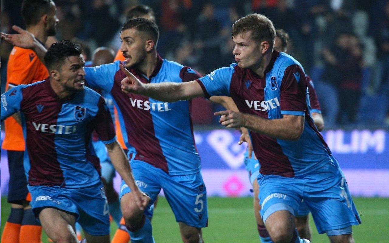 Sörloth'tan Trabzonspor'a 5.8 milyon TL
