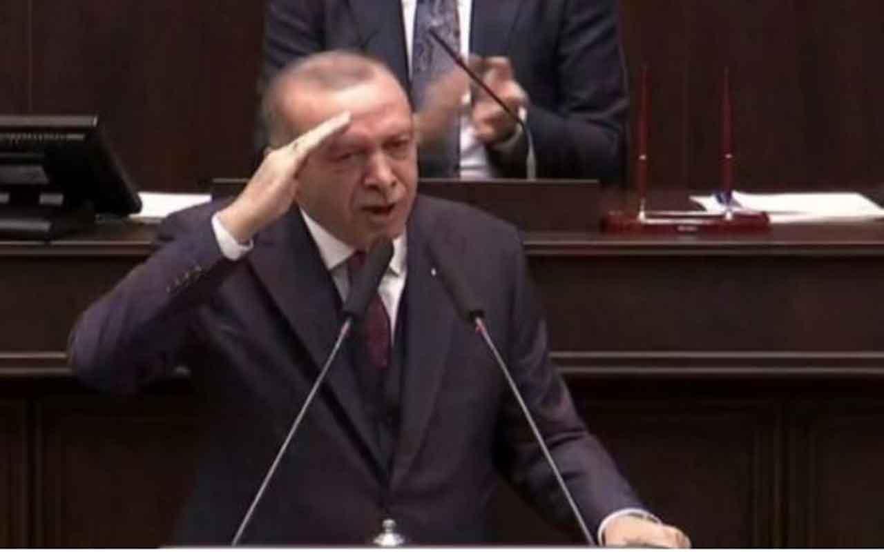 Cumhurbaşkanı Erdoğan: Bunlar sporcularımızdan korkacak kadar zavallıdır