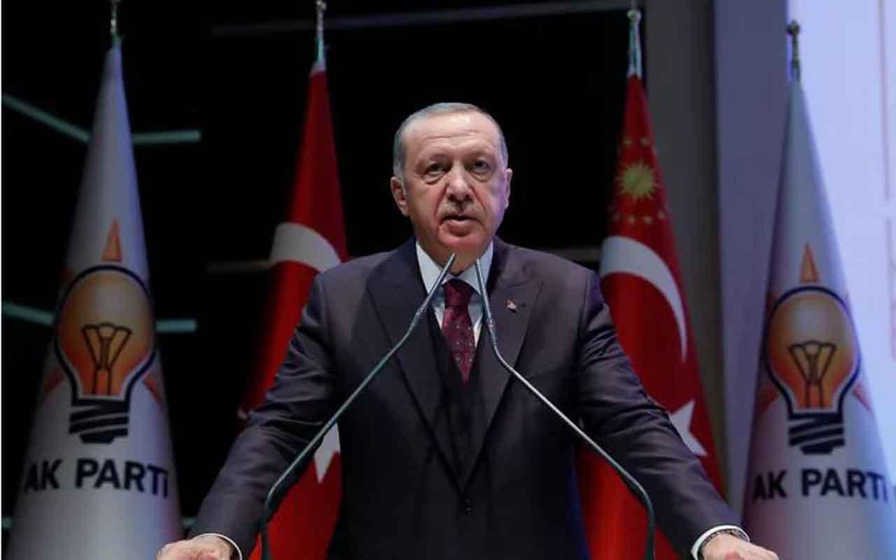 Cumhurbaşkanı Erdoğan'dan Fransa'ya tepki: Önce bunun bedelini öde