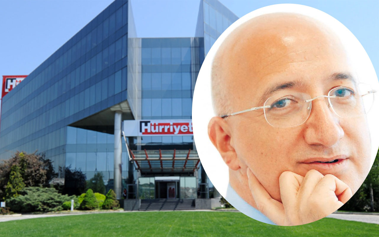 Hürriyet Gazetesi'nde işten çıkarma depremi! Vahap Munyar da istifa etti deniyor