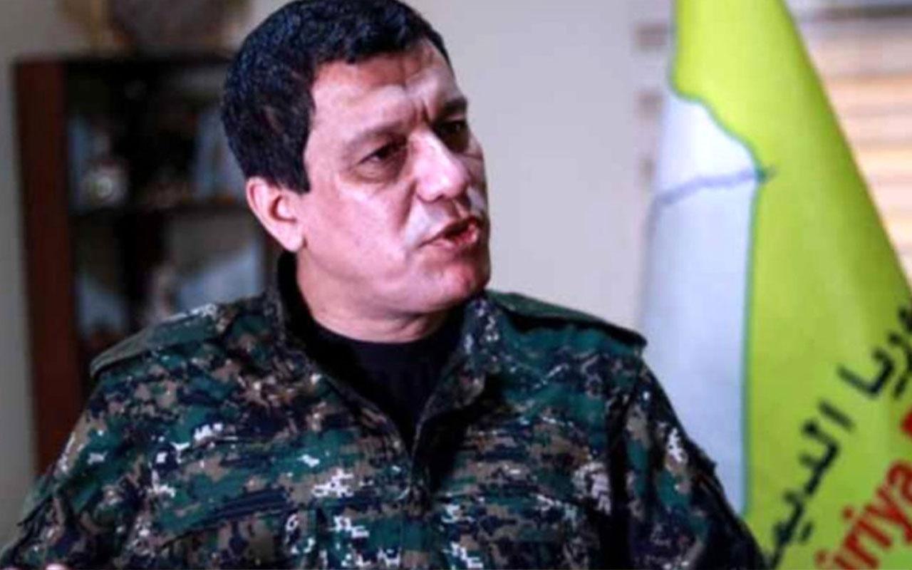 Kanada'dan skandal karar! YPG'nin bir numaralı teröristine 'Temiz savaşçı' ödülü
