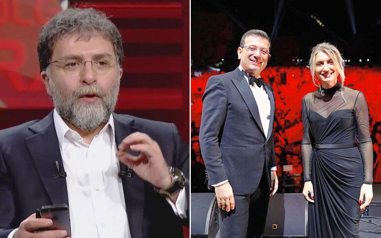 Ahmet Hakan Ekrem İmamoğlu'nu bekleyen yakın tehlikeyi açıkladı