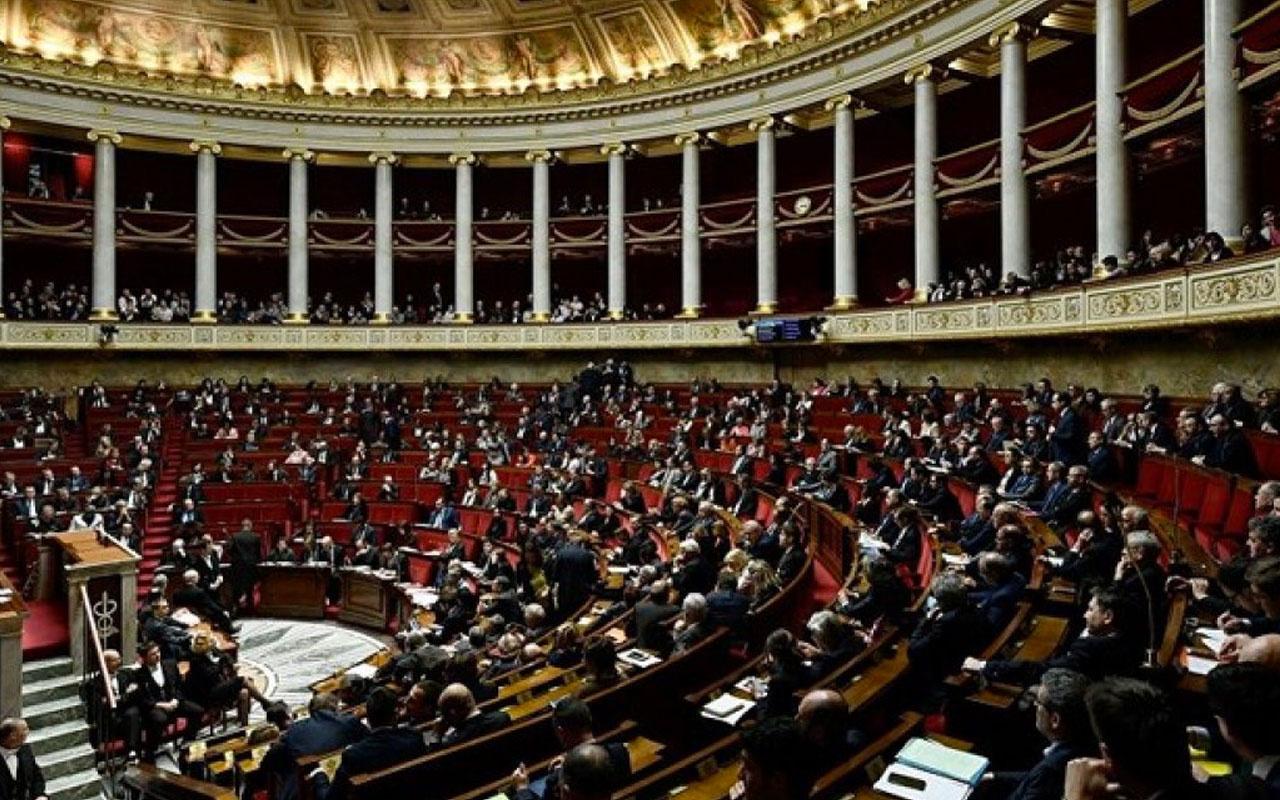 Fransa Meclisinin skandal YPG tasarısı: Sonsuz desteğimiz sürecek
