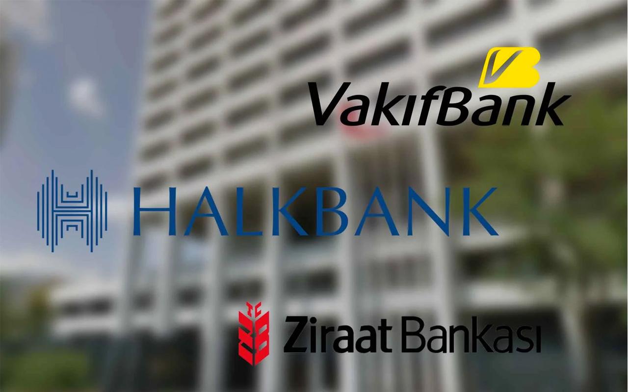 Ziraat Bankası, Halkbank ve Vakıfbank açıkladı! En az 10 çalışanı olan krediyi alacak