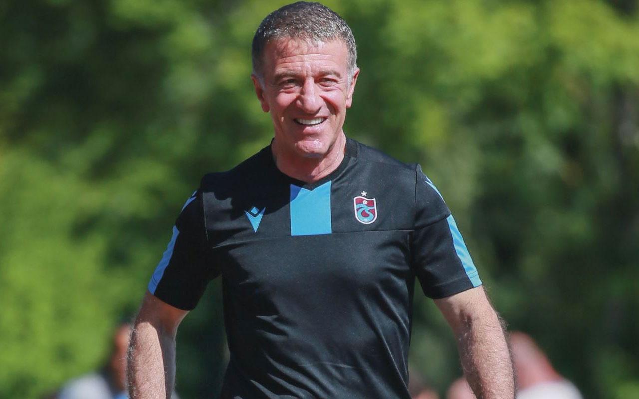 Ahmet Ağaoğlu Trabzonspor'un borcunu açıkladı! 19 yıl sonra bir ilk