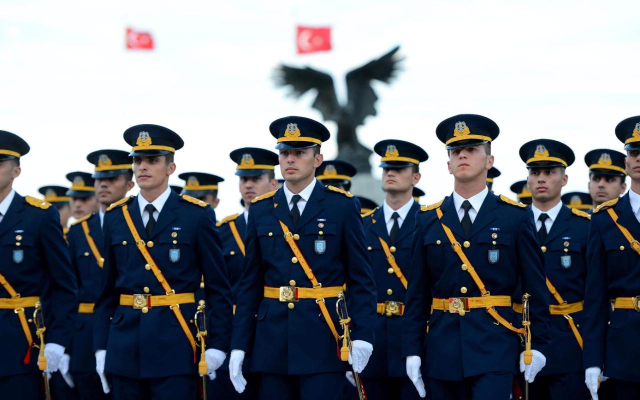 AYM'den kapatılan askeri okullar ile ilgili karar! Anayasaya aykırı değil