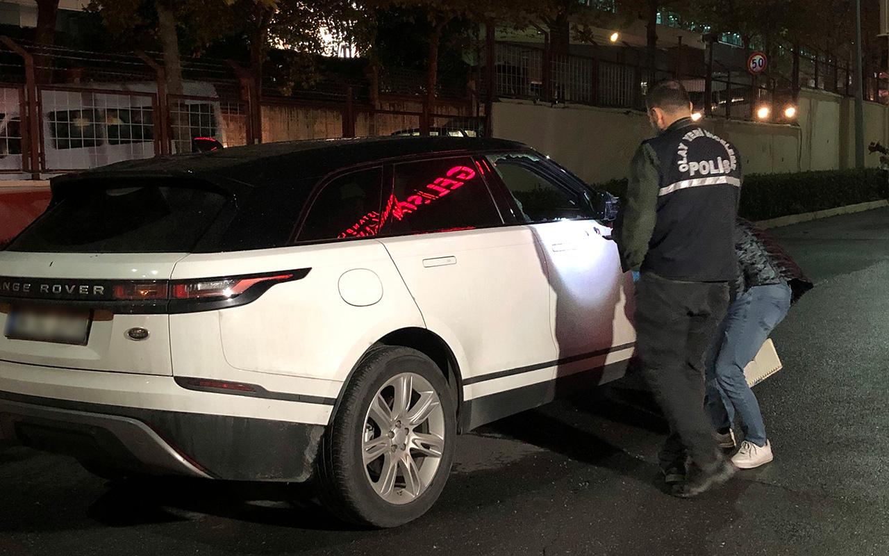 İstanbul Avcılar'da iş adamına silahlı saldırı