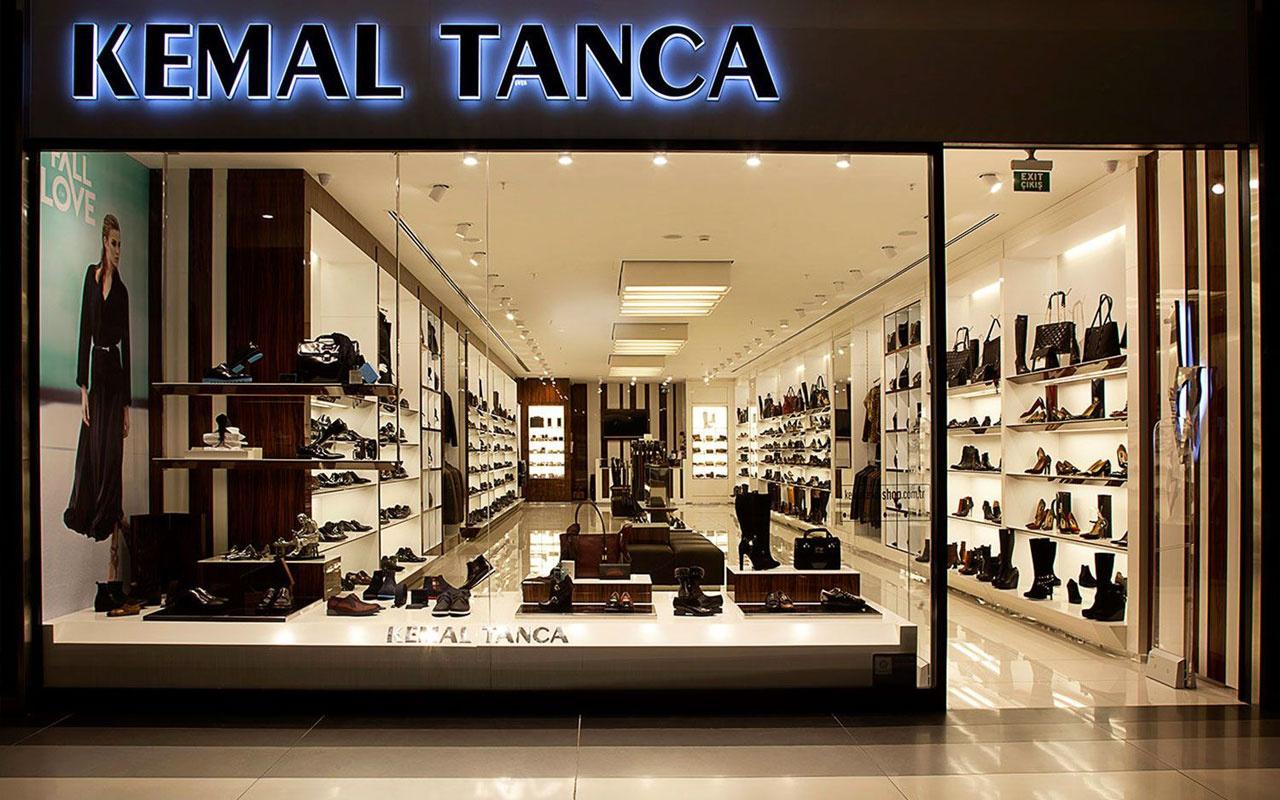 Kemal Tanca'dan kötü haber! Ayakkabı devi konkordato başvurusu yaptı