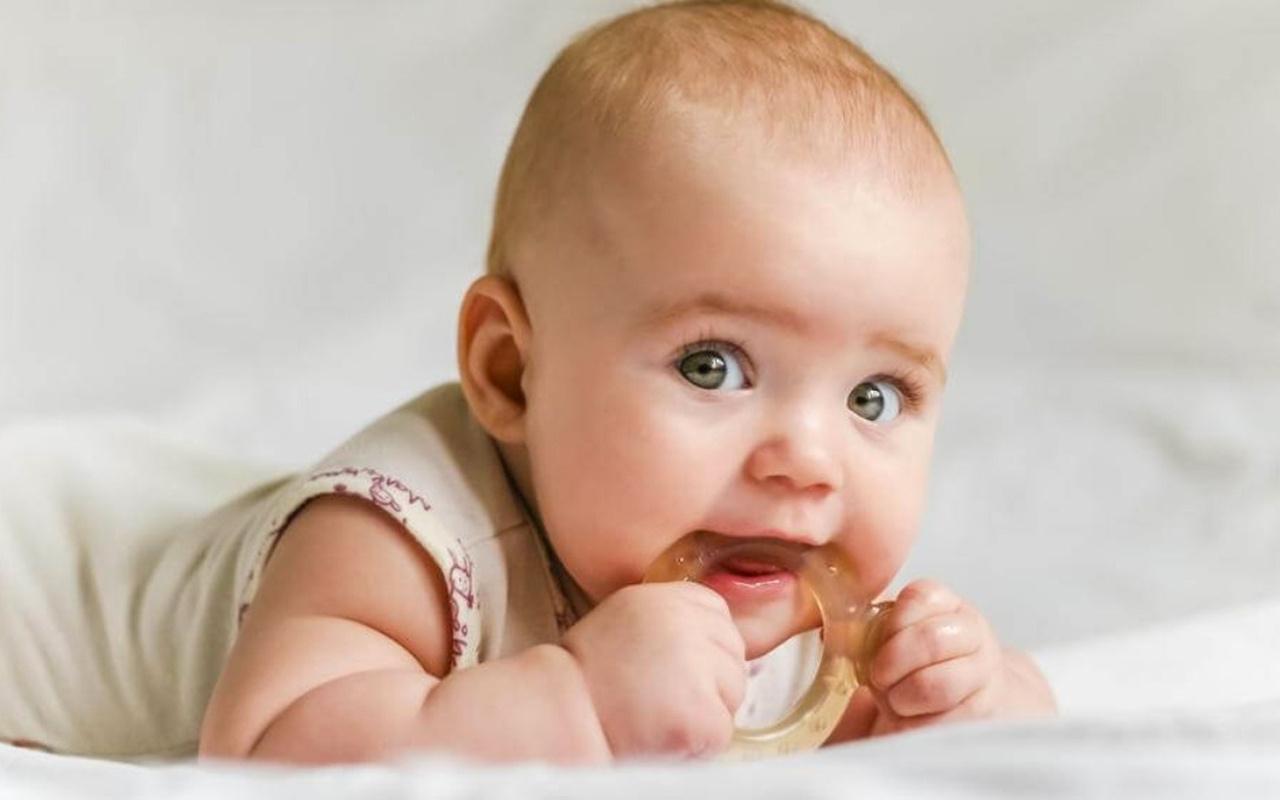 Diş çıkaran bebeklere iyi gelen bitkisel jel tarifi