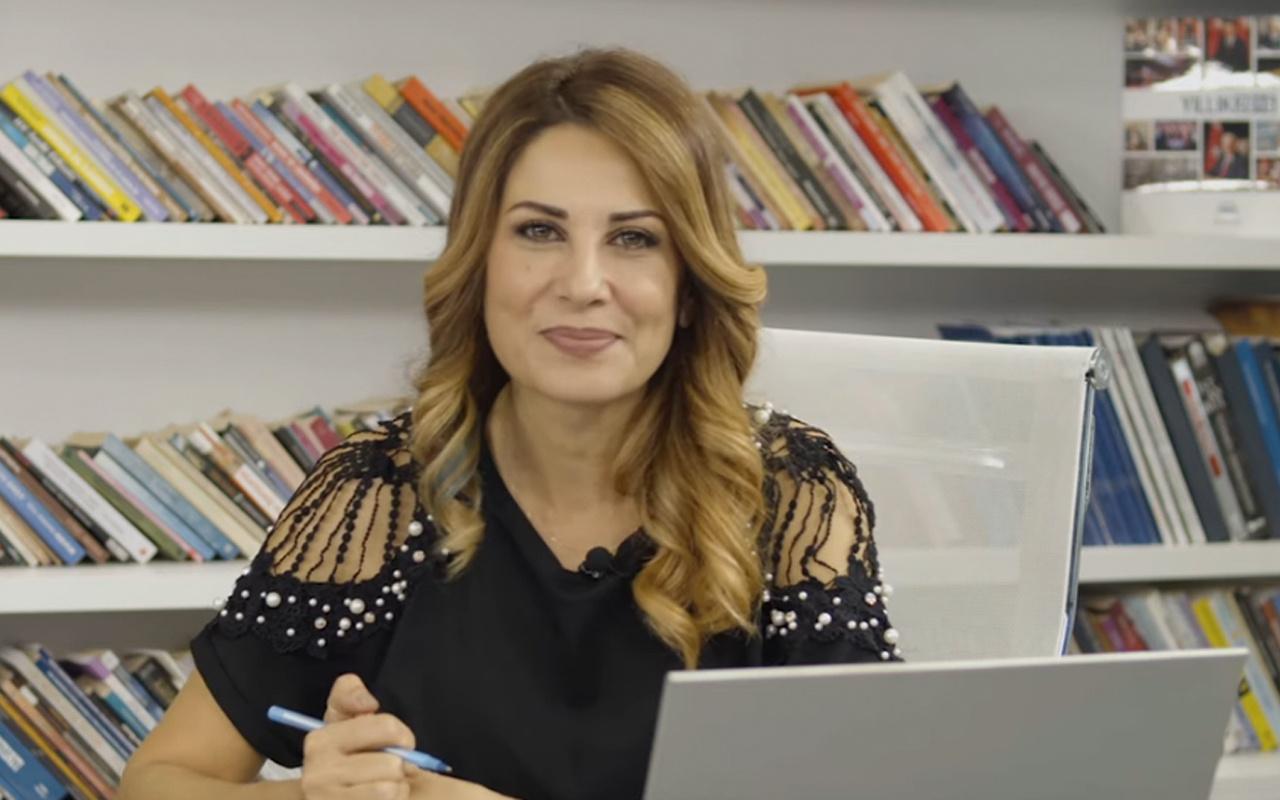 Hande Kazanova ile Kasım Ayı burç yorumları