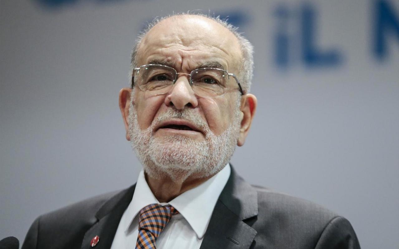 Temel Karamollaoğlu: İnsanlık Filistin'de adeta üç maymunu oynuyor