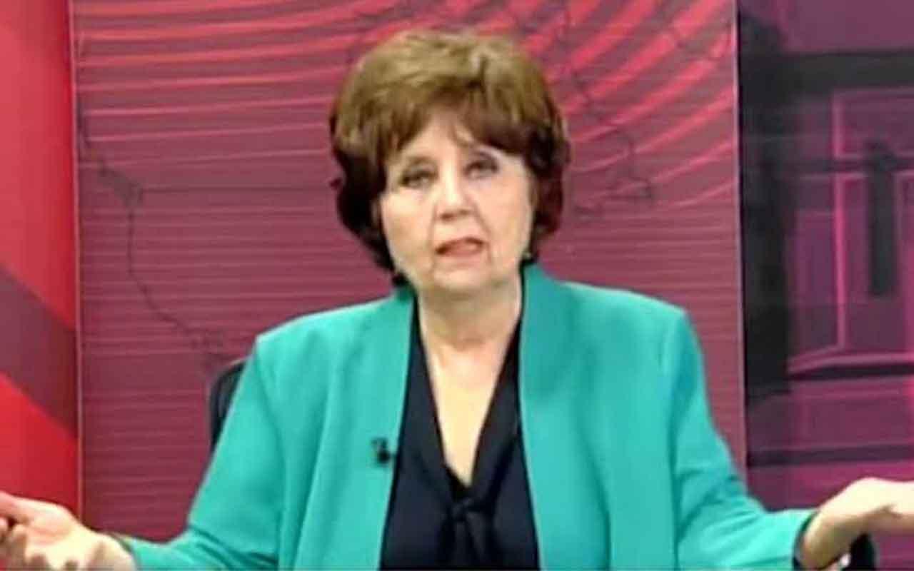 Ayşenur Arslan'dan olay Barış Pınarı Harekatı yorumu