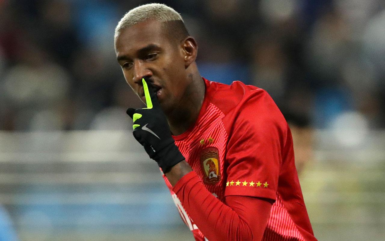 Galatasaray transferde vites büyüttü! Talisca için dudak uçuklatan teklifi