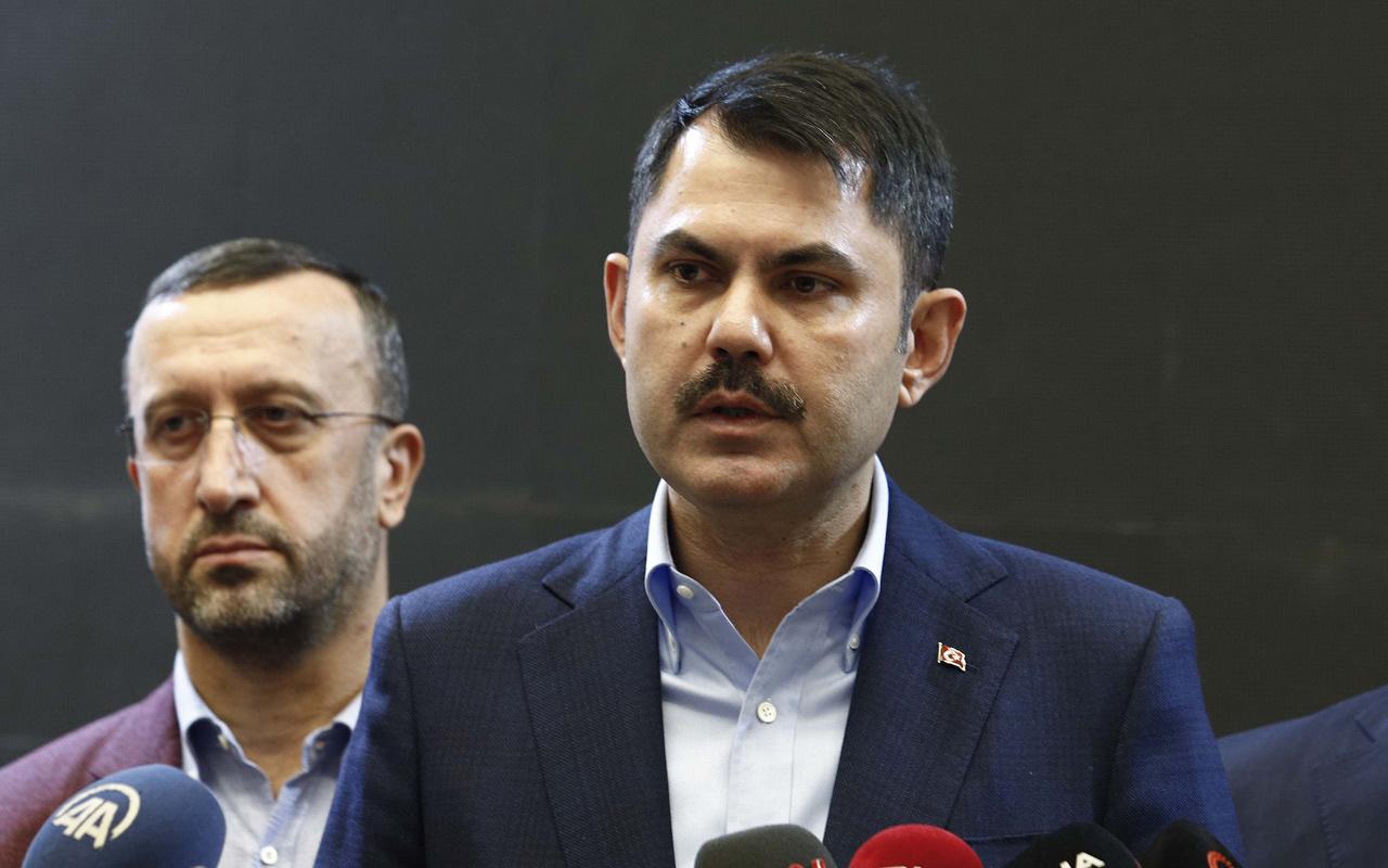 Tapu harcında yeni dönem! Bakan Murat Kurum açıkladı