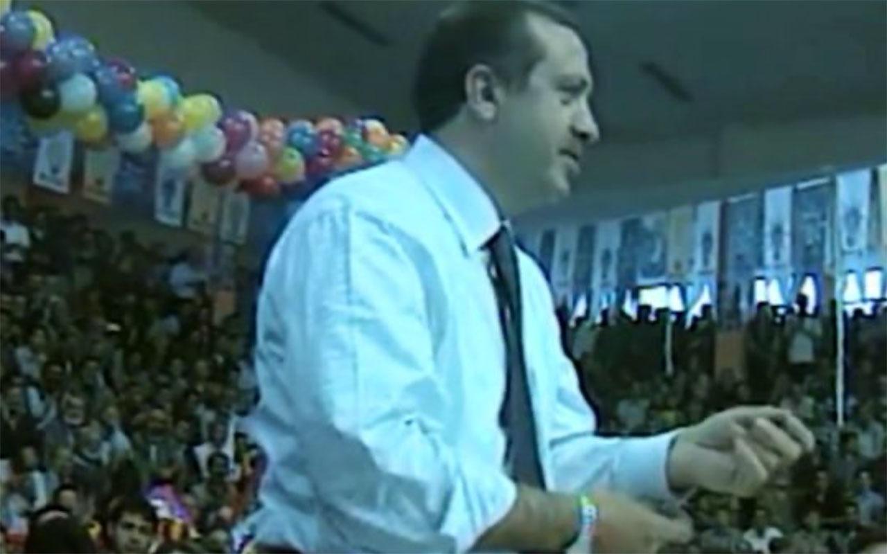 AK Parti'nin 'Millete hizmette 17. yıl' klibi hızla yayılıyor