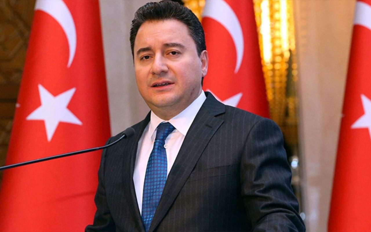 Davutoğlu ve Babacan yeni parti için başvuru yaptı mı? İçişleri'nden açıklama