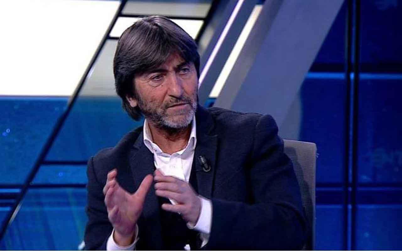 Rıdvan Dilmen'den bomba Falcao iddiası: Terim'in çok istediğini düşünmüyorum