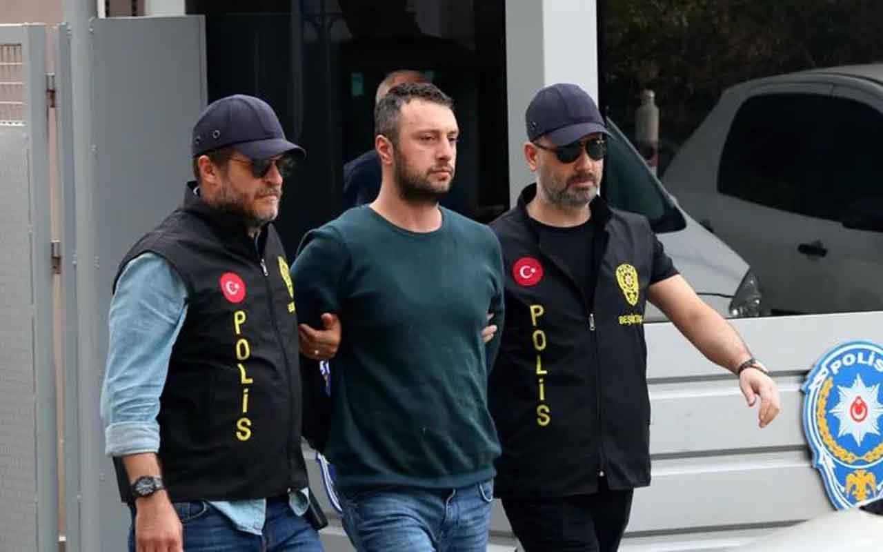 Beşiktaş'ta durağa dalan halk otobüsü şoförü adliyeye sevk edildi