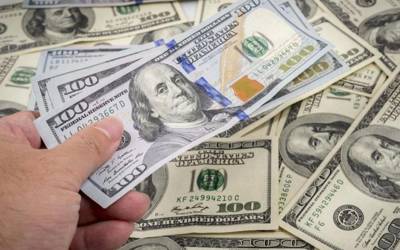 Dolar yeniden yükseliş trendine girdi! Rekor seviyelerde