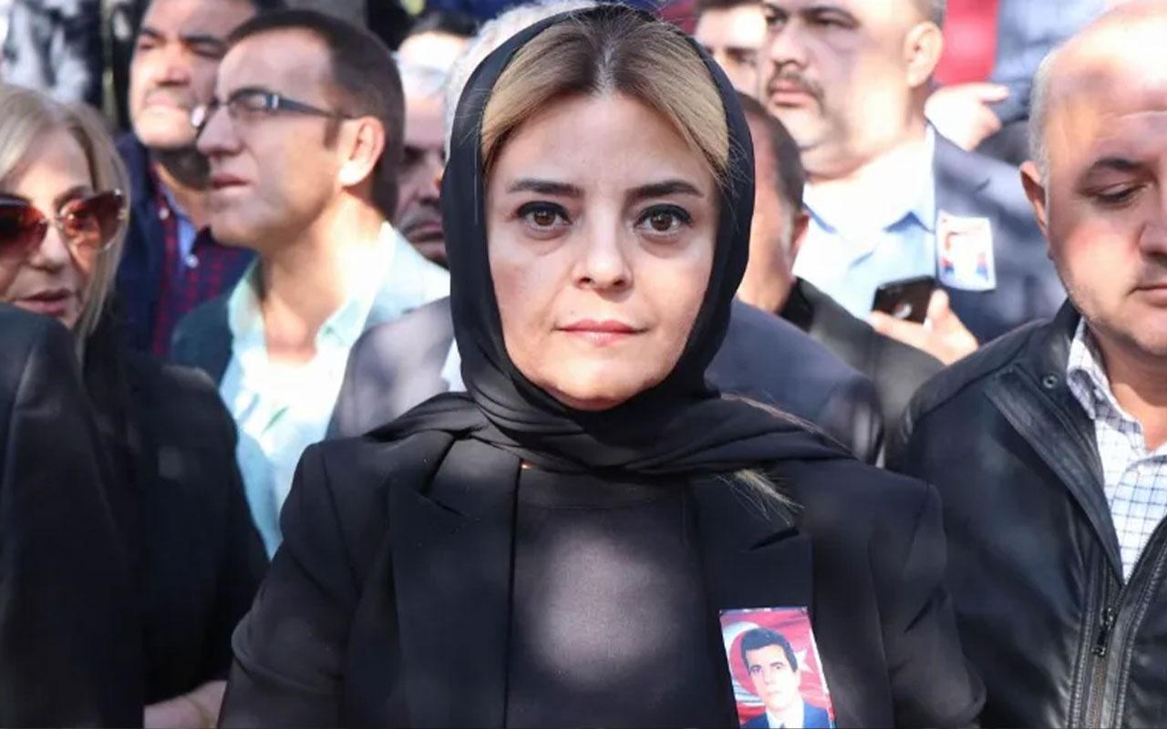 Abdullah Çatlı'nın kızı: Babam için iade-i itibar istiyorum