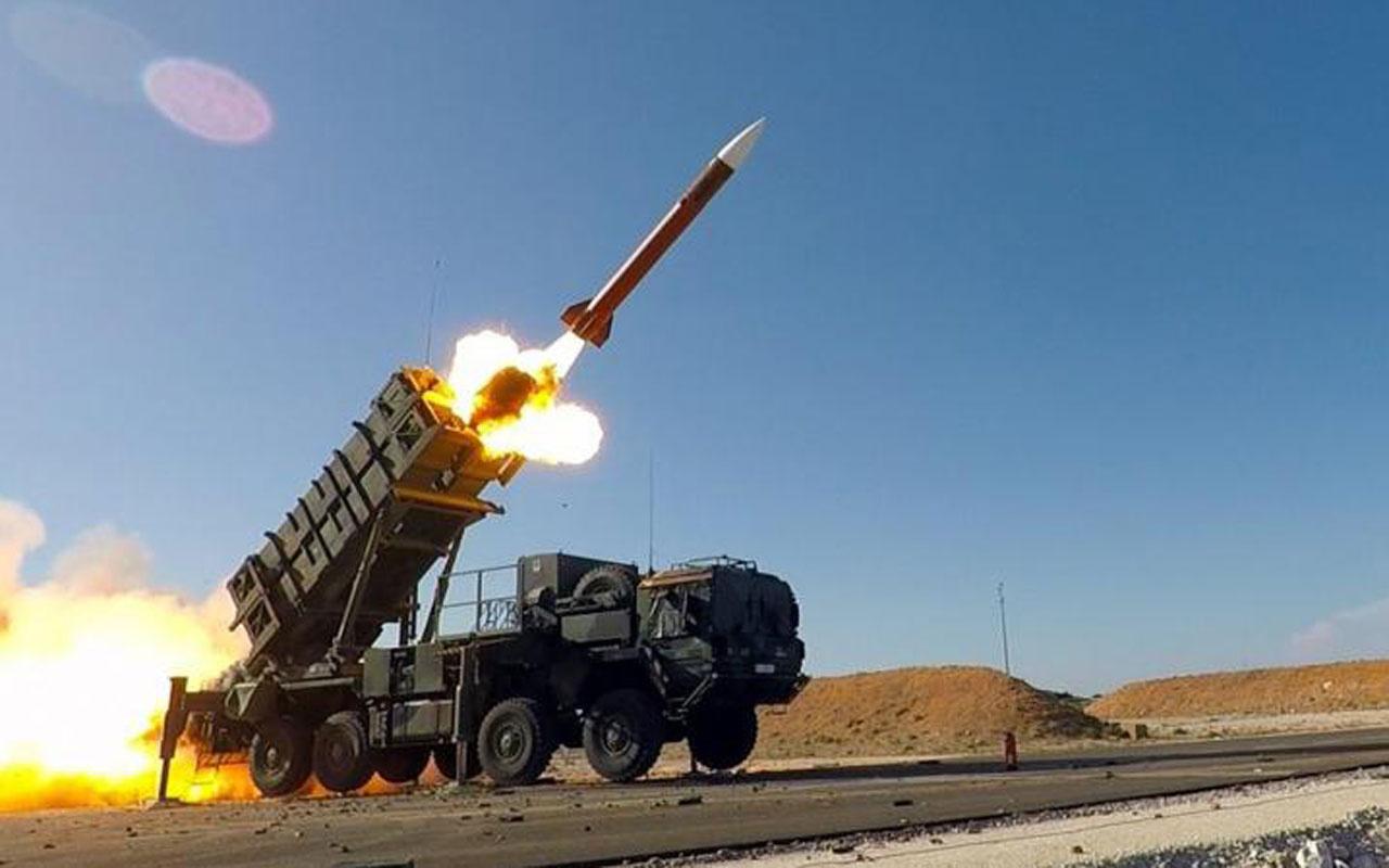 Ankara Valiliği'nden uyarı geldi! S-400'ler için F-16'larla test uçuşu yapılacak
