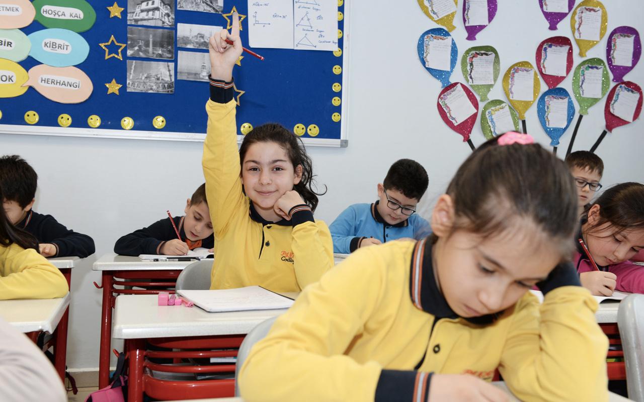Okullar ne zaman açılacak 2021  MEB son haberi sevindirdi