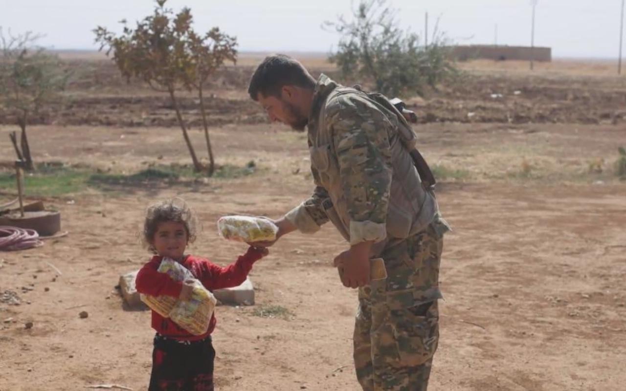 Milli Savunma Bakanlığı açıkladı! Suriyelilere dönüş imkanı